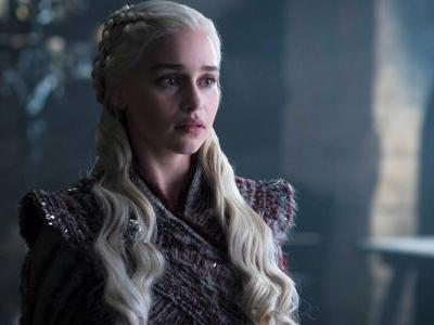 Game of Thrones Season 8 Premiere Sets New Ratings & Streaming Records