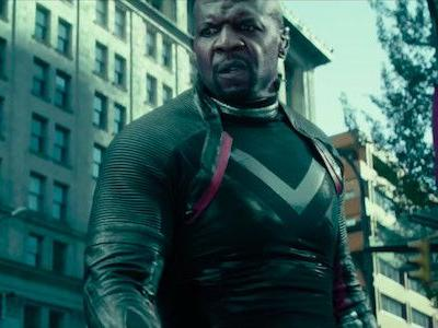 Could Bedlam Return For Deadpool 3? Here's What Terry Crews Says