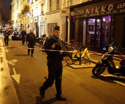 ISIS claims responsibility for deadly Paris knife attack