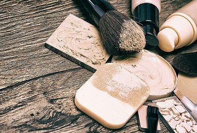 Using This Foam Foundation Might Be the Secret to Picture-Perfect Skin