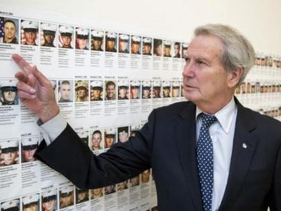 GOP Rep. Walter Jones, Who Spent Years Seeking Redemption For Iraq Vote, Dies At 76