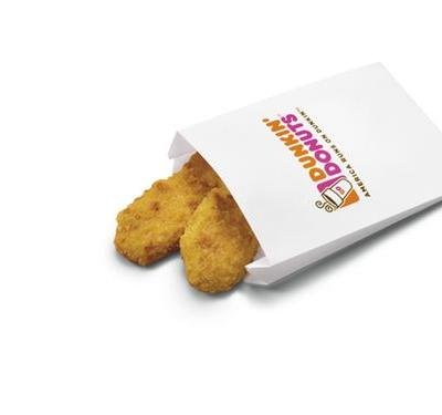 When Will Dunkin' Donuts' New Dunkin' Run Menu Be Available? Here's When You Can Try The $2 Snacks