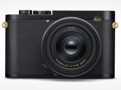 Leica Announces Limited Edition Daniel Craig x Greg Williams Q2