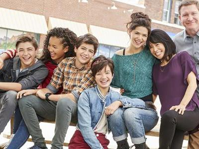 Disney Channel Fires Andi Mack's Grandfather For Alleged Plan To Have Sex With 13-Year-Old