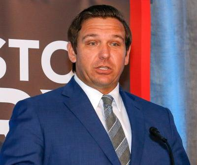 DeSantis says Russians infiltrated 2 Florida voter databases in 2016