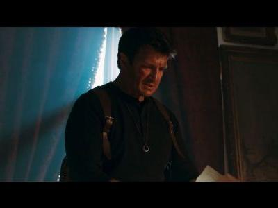 Nathan Fillion Stars in Uncharted Fan Film