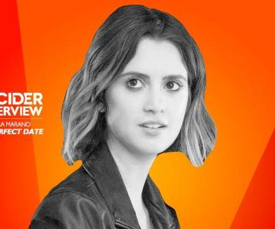 Meet Laura Marano, the Breakout Star of 'The Perfect Date'