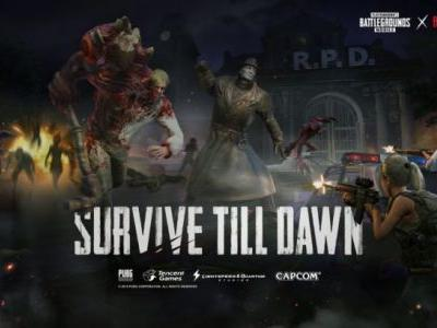 PUBG Mobile v0.11.0 update adds Resident Evil 2 zombies in a new crossover event