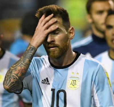 If Messi was Brazilian he'd have won the World Cup already - Roberto Carlos