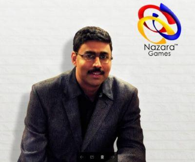 Nazara Games will invest $20 million to build Indian esports league