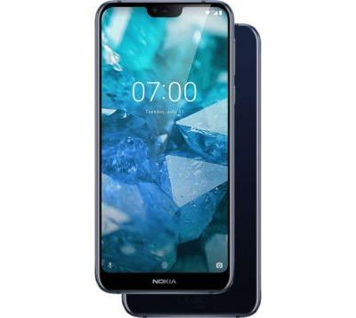 Nokia 7.1 Android One smartphones gets official