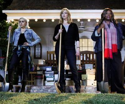 Ready For More Good Girls? The NBC Crime Dramedy Has Been Renewed For Season 3