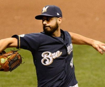 Yankees release pitcher Gio Gonzalez from minor league contract