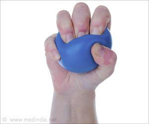 Grip Strength Can Help Predict Your Child's Future Health
