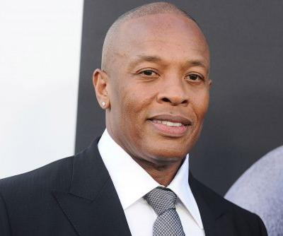 Dr. Dre brags daughter got into USC 'all on her own'