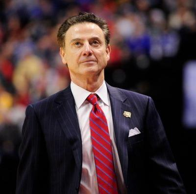 Report: Former Louisville basketball coach Rick Pitino will take job in Greece