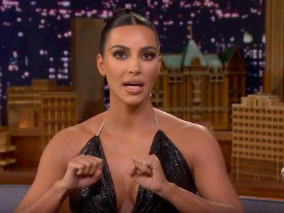 Kim Kardashian Predicted Her Future Career As A Reality Star When She Was 12 Years Old