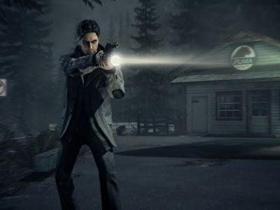 Alan Wake Returns To Microsoft Store For First Time Since 2017