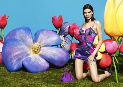Must Read: Kendall Jenner's New La Perla Ads, Chelsea Manning Could Appear in 'Vogue'