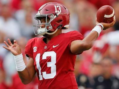 College football Week 10 primer: Heisman Watch, upset picks, predictions and more