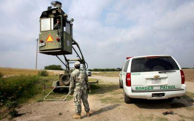 Trump Considering 100,000 Strong Nat Guard Deployment For Immigration Roundups