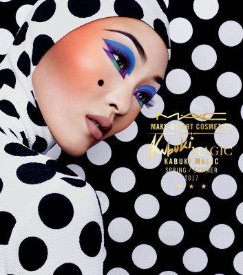 MAC Make-up Art Cosmetics Collection for January 2017