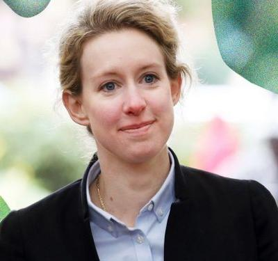 Pop Culture's Next Scammer Obsession Is Elizabeth Holmes: Here's How Her Story Ended