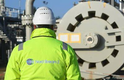 US may introduce new sanctions against Russia's Nord Stream 2 as gas project approaches final stage