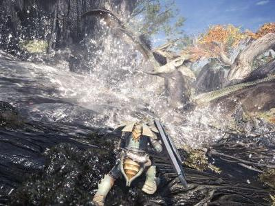 Capcom acknowledges Monster Hunter: World PC connection errors