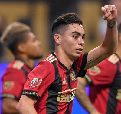 Martinez and Almiron shine as Atlanta takes down NYCFC to advance in MLS playoffs