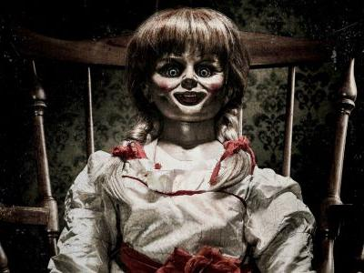 Annabelle 3 Gets An Official Title of Annabelle Comes Home