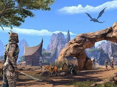 Changes Inbound for Elder Scrolls Online, Including Game World, PvP
