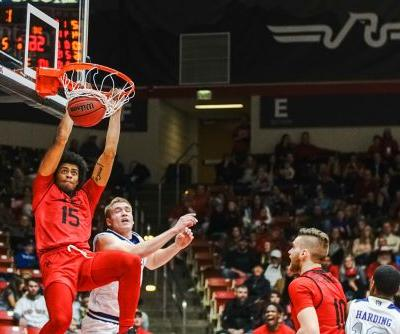 Butler scores 21 to lead Southern Utah over Idaho 85-76