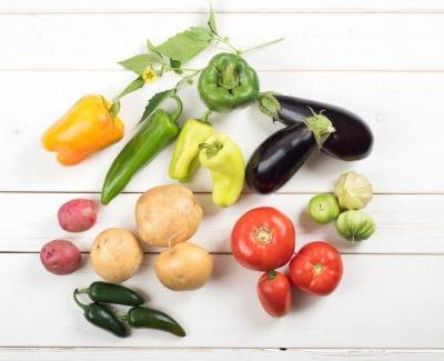 Are Nightshade Vegetables Unhealthy?