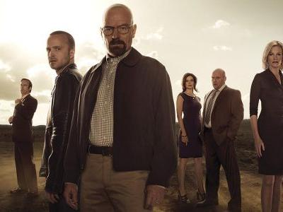Myers-Briggs Personality Types Of Breaking Bad Characters