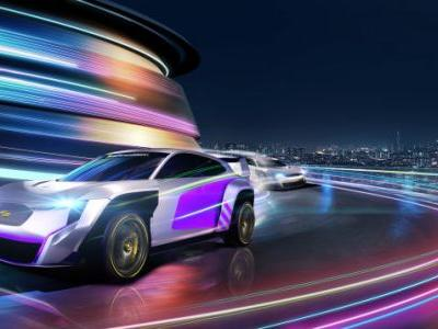 This New Electric Racing Series Sounds Like Formula E But With Road Cars