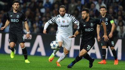 Champions League review: Textbook Juventus win vs. Porto