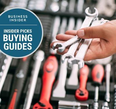 The best basic tool kits for DIY home projects