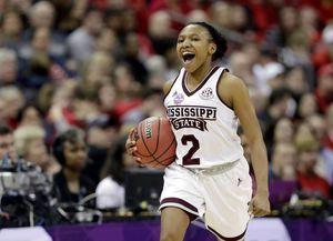 UConn-beaters Mississippi State, Notre Dame play for title