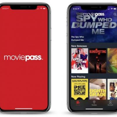 MoviePass Reveals $9.95/Month Plan for 3 Films, Ditching Peak Pricing and No Longer Limiting Major Movies