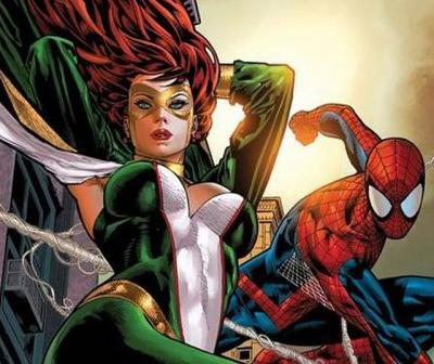 Jackpot: Marc Guggenheim to Write Spider-Man Universe Heroine Movie for Sony