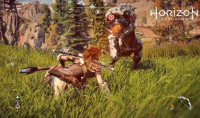 Horizon Zero Dawn Day One Update Will Include a New PS4 Pro Mode Favoring Frame-Rate