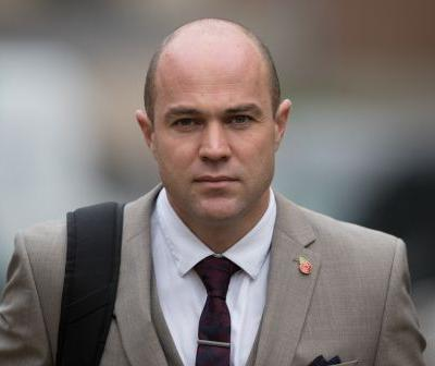 British soldier gets 18 years for tampering with wife's parachute