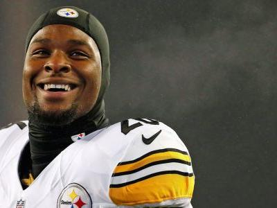 Le'Veon Bell reportedly lands 4-year, $52.5 million contract with the Jets after holding out of entire 2018 NFL season