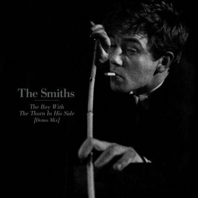 Morrissey Announces New Smiths 7″ With Alternate Versions