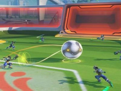 The OVERWATCH Summer Games Will Return On August 9