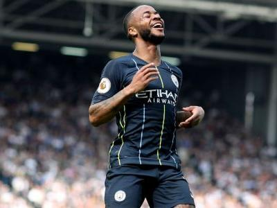 Manchester City's Sterling arranges FA Cup semifinal tickets 550 for pupils from his old school