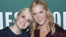 Getting Dragged On The Internet Made Amy Schumer And Lena Dunham Closer
