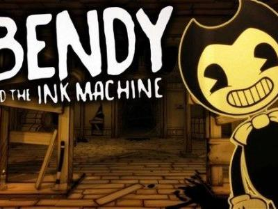 Bendy and the Ink Machine to Draw Up Scares on PS4 in October