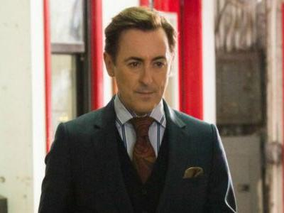 CBS Cancels Instinct, 'Sad' Showrunner Reveals How Quickly Series Will End